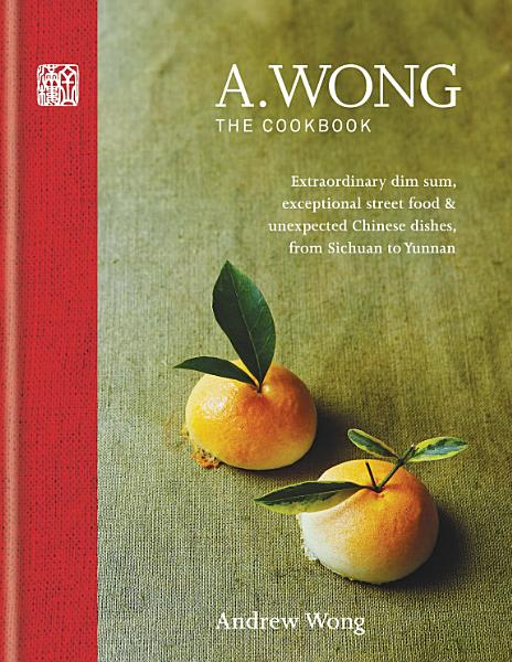 Download A  Wong   The Cookbook Book