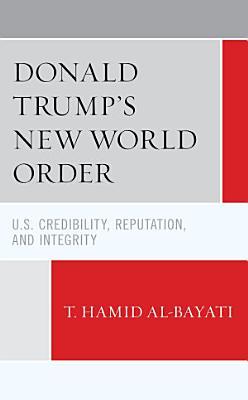 Donald Trump s New World Order