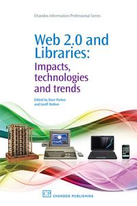 Web 2 0 and Libraries
