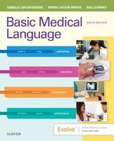 Basic Medical Language with Flash Cards E Book PDF
