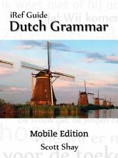 IRef Guide: Dutch Grammar