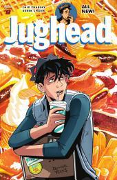 Jughead #8