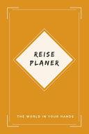 Reise Planer The World in your Hands PDF