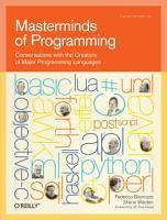Masterminds of Programming PDF