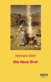 Die Hexe Drut