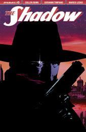 The Shadow (vol. 2) #3