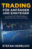 Trading f  r Anf  nger und Einsteiger PDF
