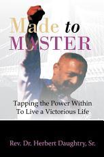 Made to Master PDF