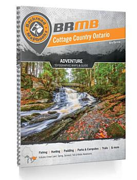 Cottage Country Ontario Backroad Mapbook PDF