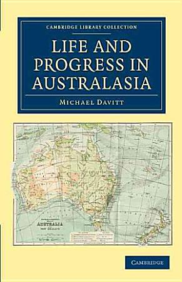 Life and Progress in Australasia PDF