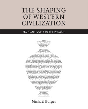 The Shaping of Western Civilization PDF