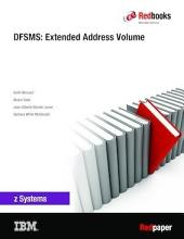 DFSMS: Extended Address Volume