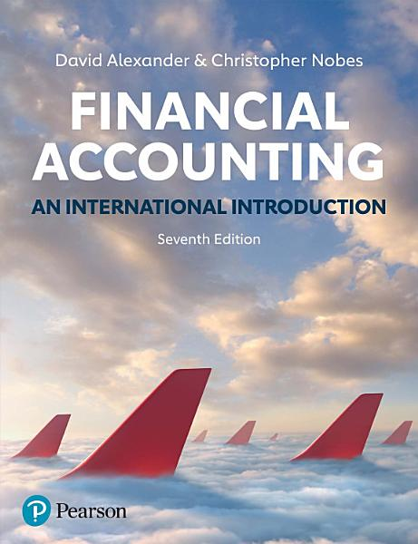 Financial Accounting  7th Edition PDF