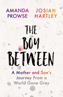 The Boy Between Book PDF
