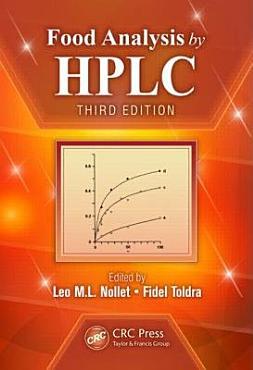 Food Analysis by HPLC  Third Edition PDF