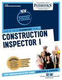 Construction Inspector I