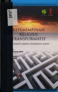 Kepemimpinan religius transformatif PDF