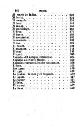 Obras completas de Buffon: con las clasificaciones comparadas de Cuvier y la continuación hasta el día. Historia natural de los cuadrúpedos, Volumen 2