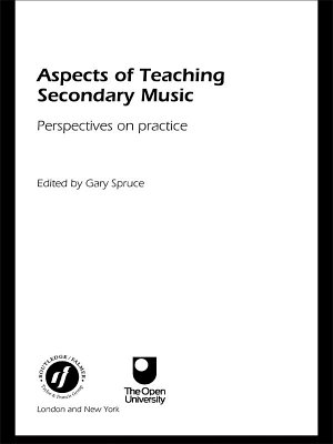 Aspects of Teaching Secondary Music