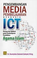 Pengembangan Media Pembelajaran Berbasis ICT PDF