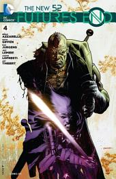 The New 52 : Futures End #4