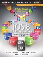 iOS 8 for Programmers PDF