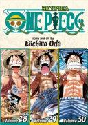 One Piece (Omnibus Edition), Vol. 10