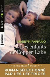 Les enfants de Copper Lake