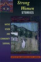 Strong Women Stories PDF