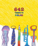 642 Things to Color PDF