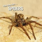 How they live... Spiders: Learn All There Is to Know About These Animals!
