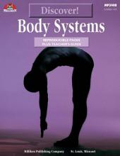Discover! Body Systems (ENHANCED eBook)