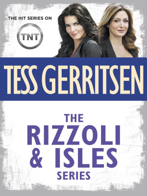 The Rizzoli   Isles Series 11 Book Bundle PDF