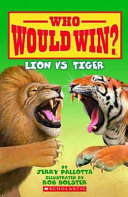 Lion Vs  Tiger PDF