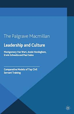 Leadership and Culture PDF
