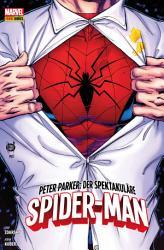 Peter Parker  Der spektakul  re Spider Man   Gef  hrliche Familienbande PDF