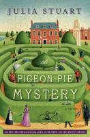 The Pigeon Pie Mystery PDF