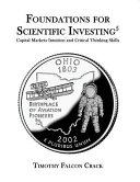 Foundations for Scientific Investing PDF