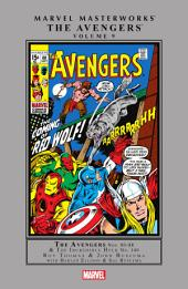 Avengers Masterworks Vol. 9