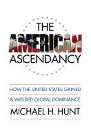 The American Ascendancy PDF
