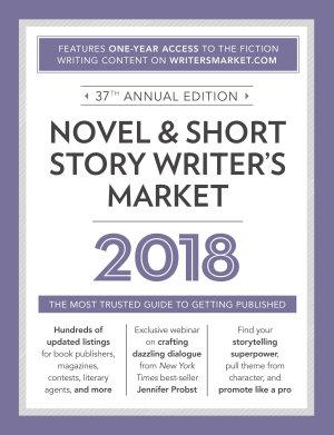 Novel   Short Story Writer s Market 2018 PDF