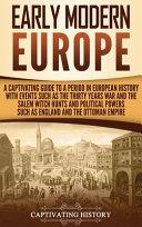 Early Modern Europe PDF