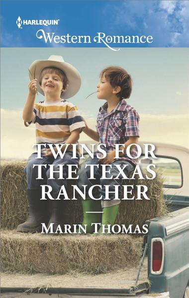 Twins for the Texas Rancher