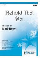 Behold That Star PDF