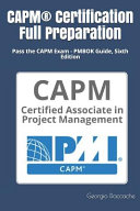 CAPM R  Certification Full Preparation