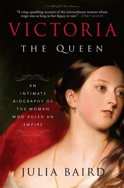 Download Victoria  The Queen Book