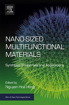 Nano-sized Multifunctional Materials