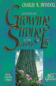 Growing Strong in the Seasons of Life Book