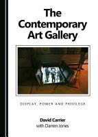 The Contemporary Art Gallery PDF