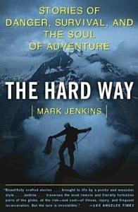 The Hard Way Book